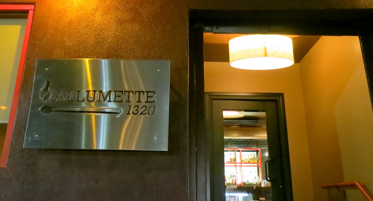 Allumette closing its doors June 28th