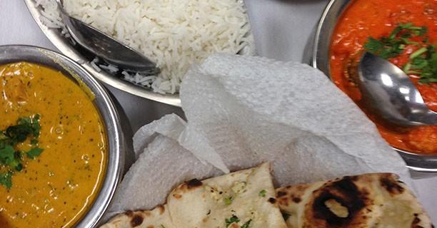 Agra Cafe