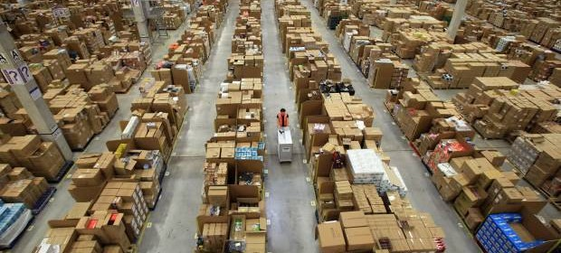 Amazons Cyber Monday Robo Solution