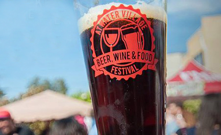 2nd Atwater Village Beer, Food & Wine Fest