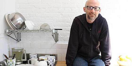 "Moby pulls the heartstrings of LA's vegans with his new venture ""Little Pine"""