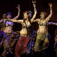 Bellydancing, Samba and Burlesque at El Cid's Odalisque