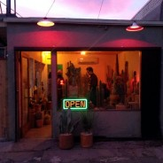 The Cactus Store Pops in at the Echo Park Arts & Crafts Fair