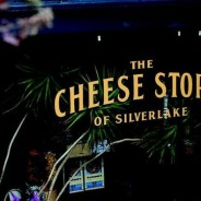 The Cheese Store of Silverlake remembers their founder and local legend Chris Pollan