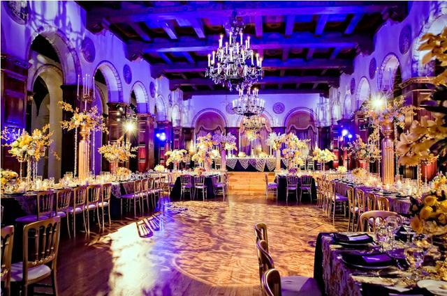 Wedding In Mcarthur Park Area 2015 Hotels Movies